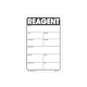 Reagent Labels - 3 Inch x 2 Inch