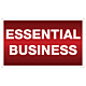 Essential Business Banner